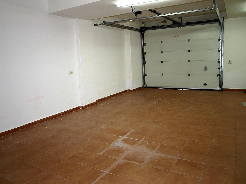 Casa adosada en alquiler en Santa Brígida - 377210362