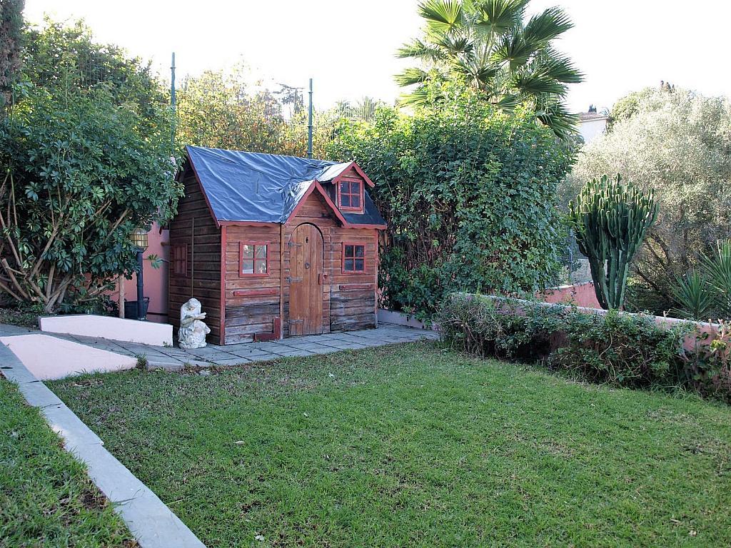 Casa adosada en alquiler en Santa Brígida - 377210365