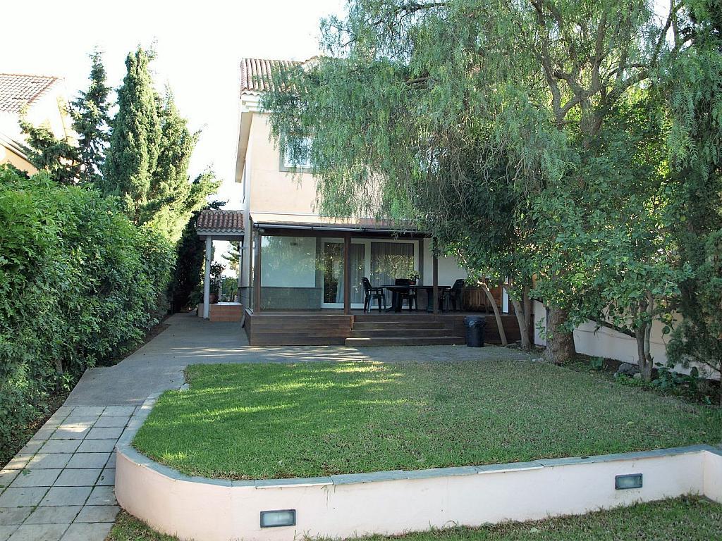 Casa adosada en alquiler en Santa Brígida - 377210380