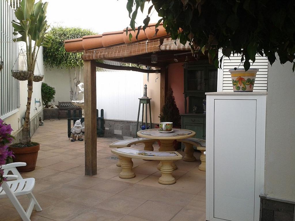 Casa adosada en alquiler en Mogán - 358084673