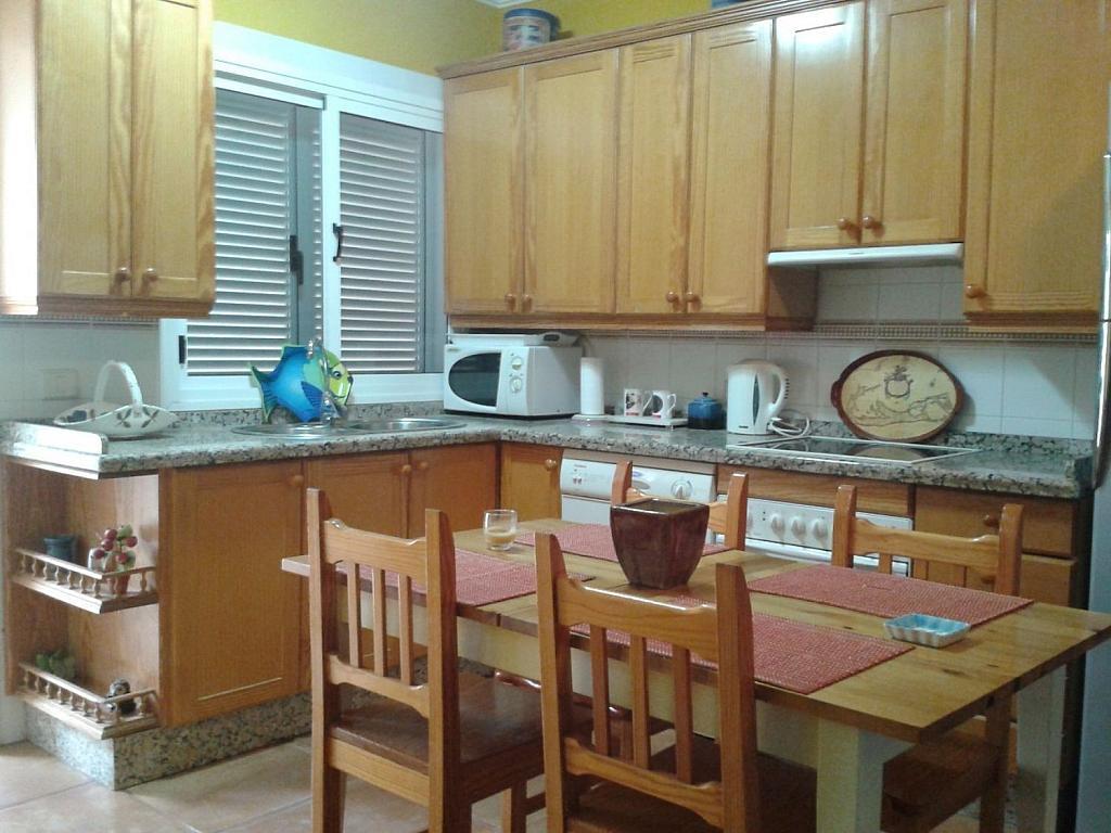 Casa adosada en alquiler en Mogán - 358084682