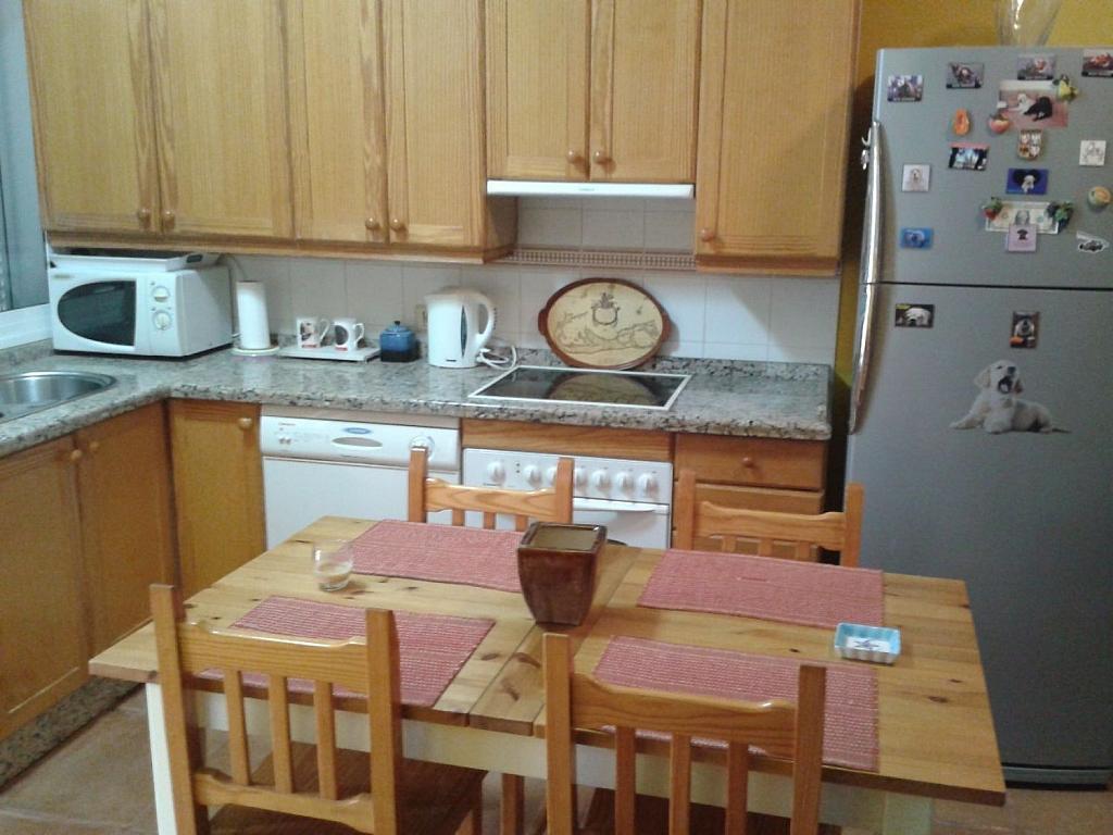 Casa adosada en alquiler en Mogán - 358084706