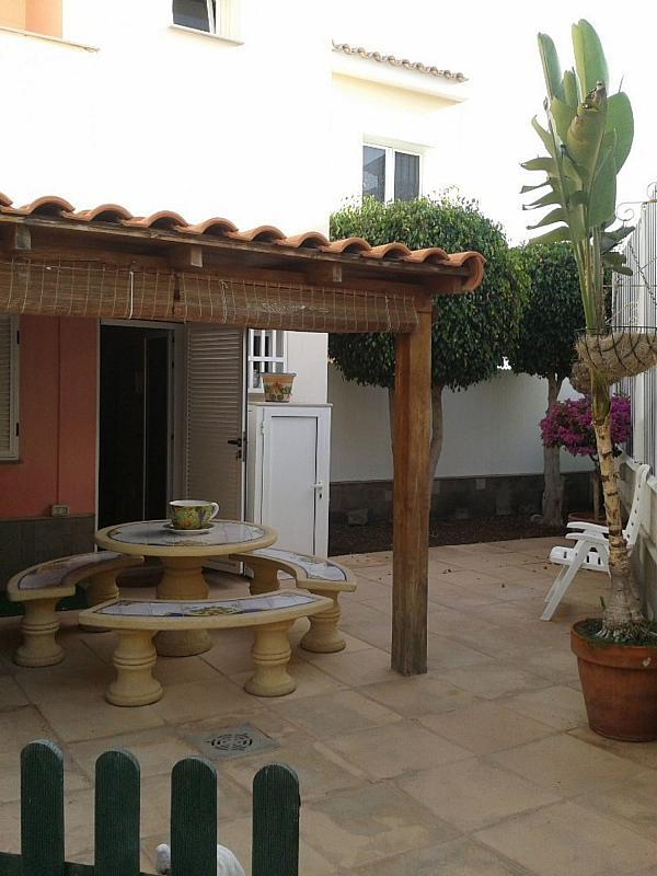 Casa adosada en alquiler en Mogán - 358084718