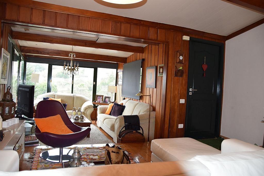 Casa en alquiler en Santa Brígida - 358111859