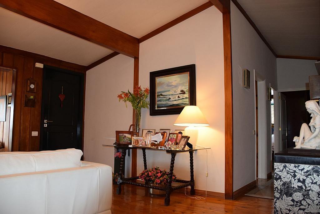 Casa en alquiler en Santa Brígida - 358111862