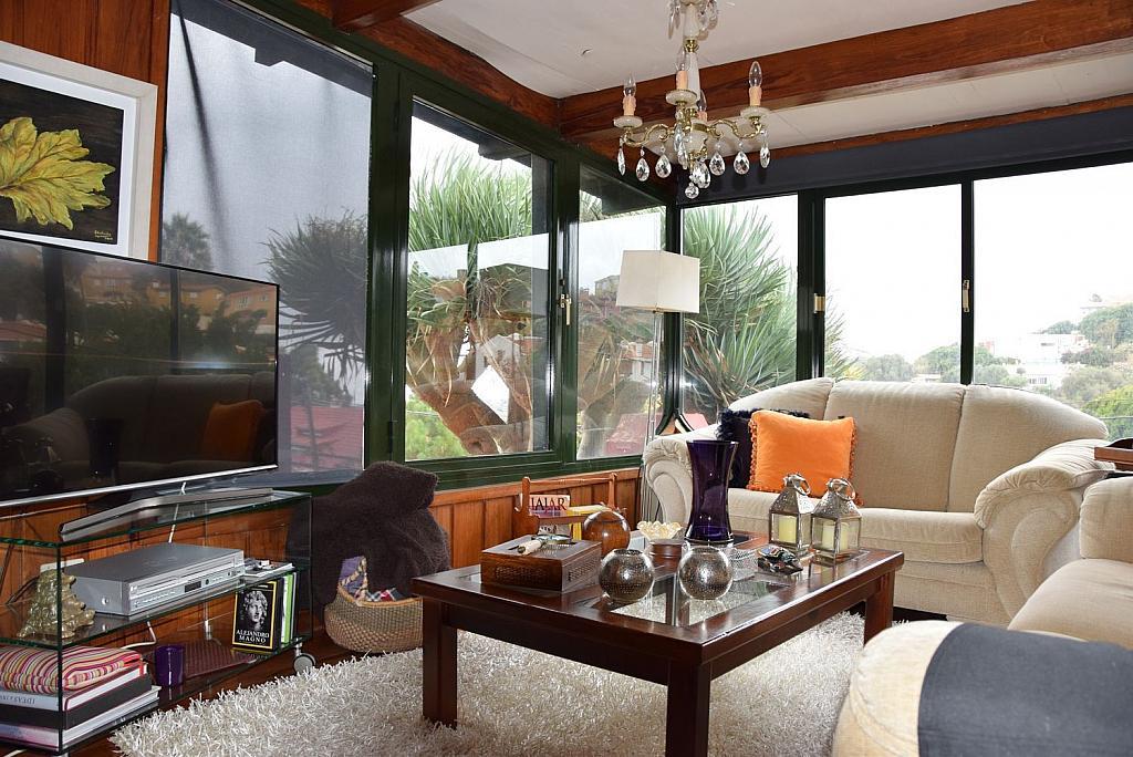 Casa en alquiler en Santa Brígida - 358111865