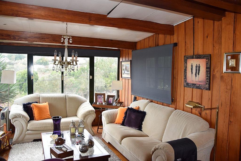 Casa en alquiler en Santa Brígida - 358111868