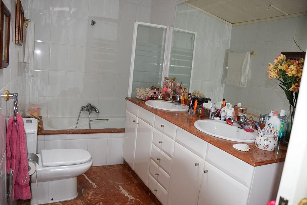 Casa en alquiler en Santa Brígida - 358111877