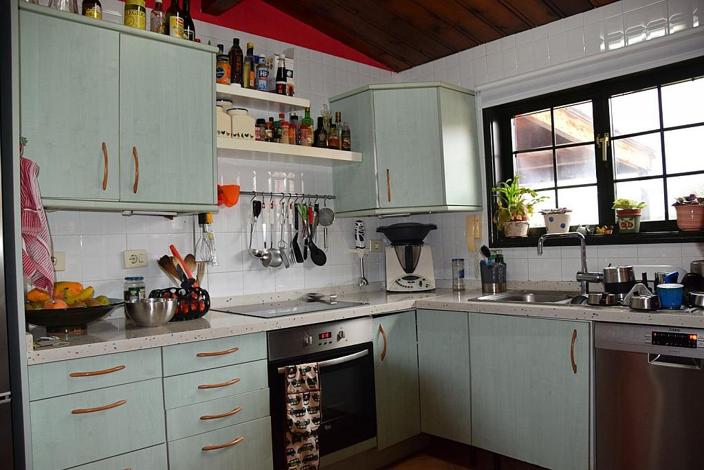 Casa en alquiler en Santa Brígida - 358111889