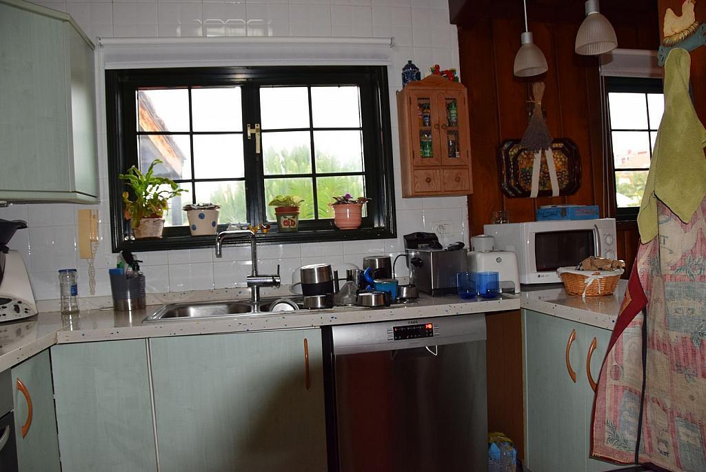 Casa en alquiler en Santa Brígida - 358111892
