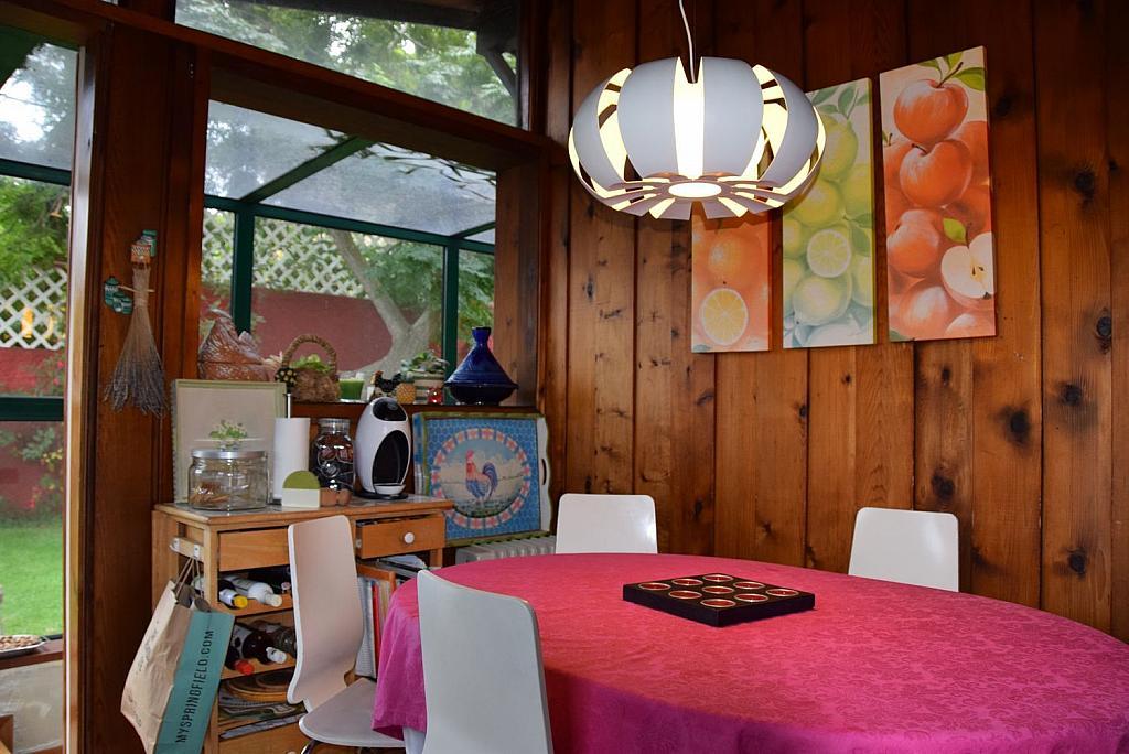 Casa en alquiler en Santa Brígida - 358111895