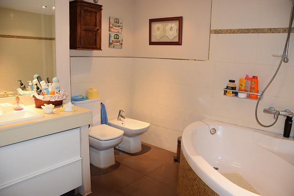 Casa en alquiler en Santa Brígida - 358111922