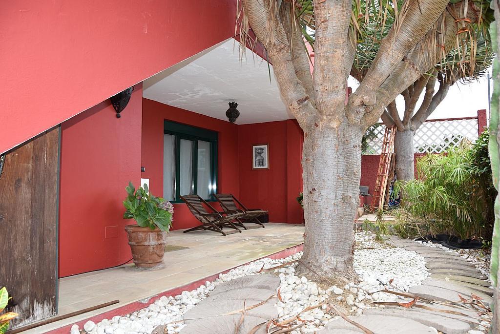 Casa en alquiler en Santa Brígida - 358111937