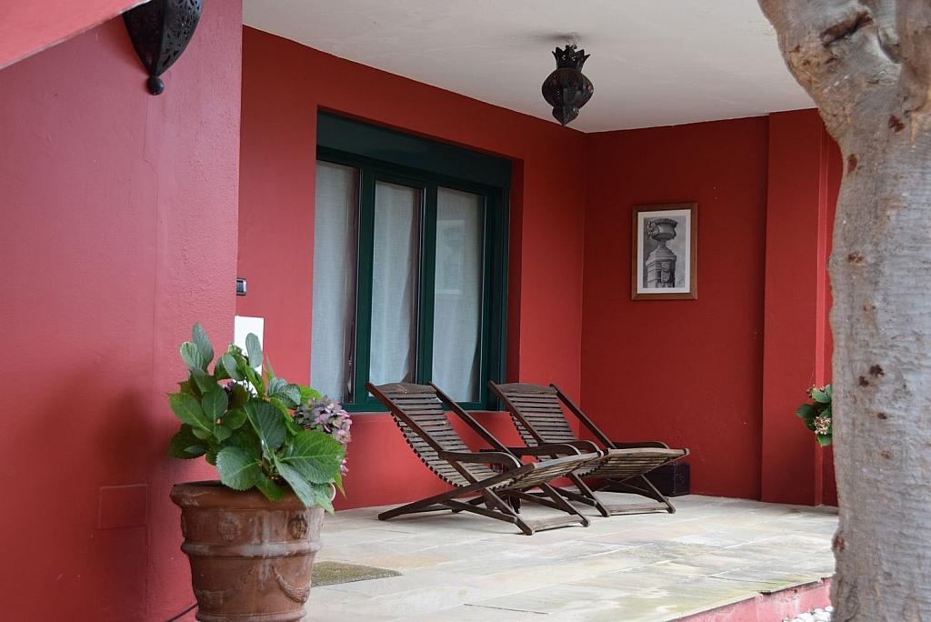 Casa en alquiler en Santa Brígida - 358111943