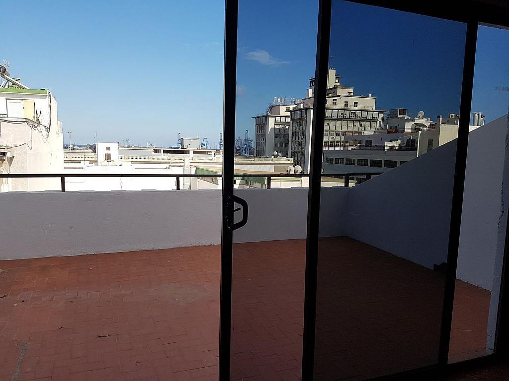 Oficina en alquiler en Santa Catalina - Canteras en Palmas de Gran Canaria(Las) - 358112177