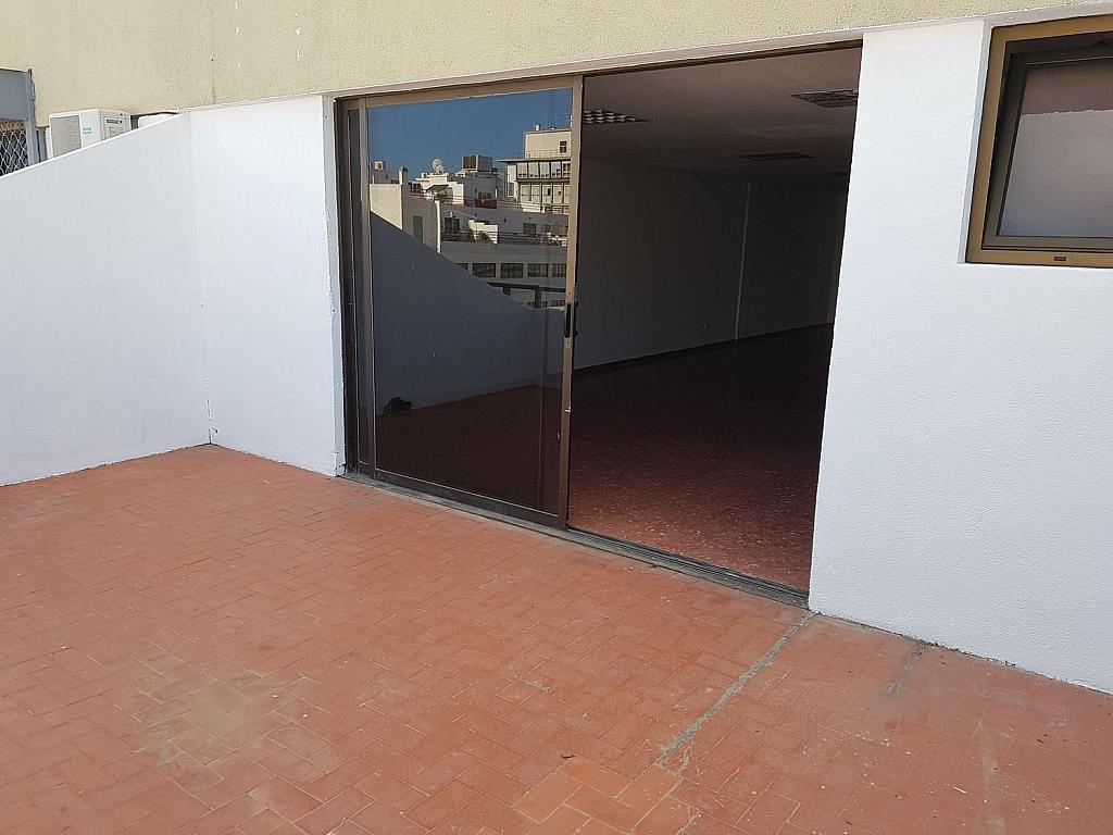 Oficina en alquiler en Santa Catalina - Canteras en Palmas de Gran Canaria(Las) - 358112180