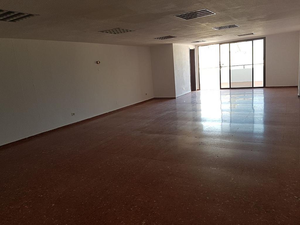 Oficina en alquiler en Santa Catalina - Canteras en Palmas de Gran Canaria(Las) - 358112186