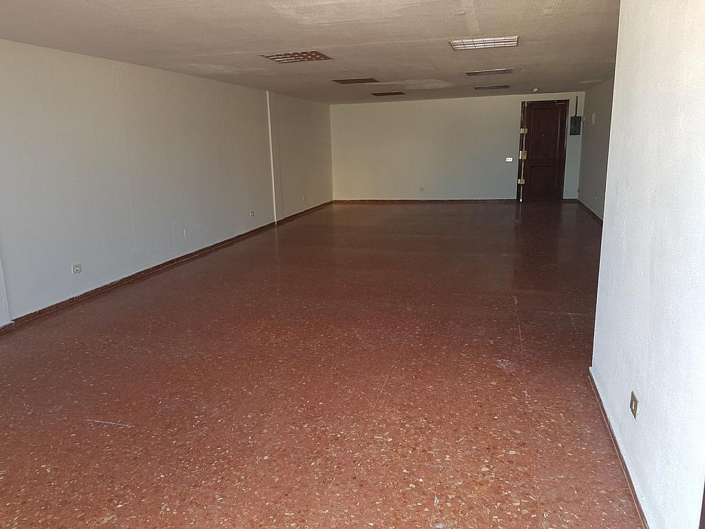 Oficina en alquiler en Santa Catalina - Canteras en Palmas de Gran Canaria(Las) - 358112189
