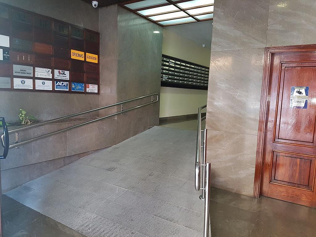 Oficina en alquiler en Santa Catalina - Canteras en Palmas de Gran Canaria(Las) - 358112198