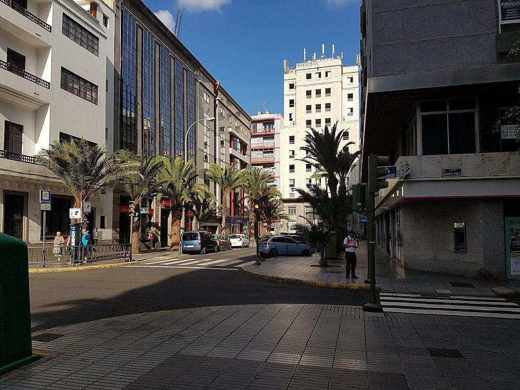 Oficina en alquiler en Santa Catalina - Canteras en Palmas de Gran Canaria(Las) - 358112201