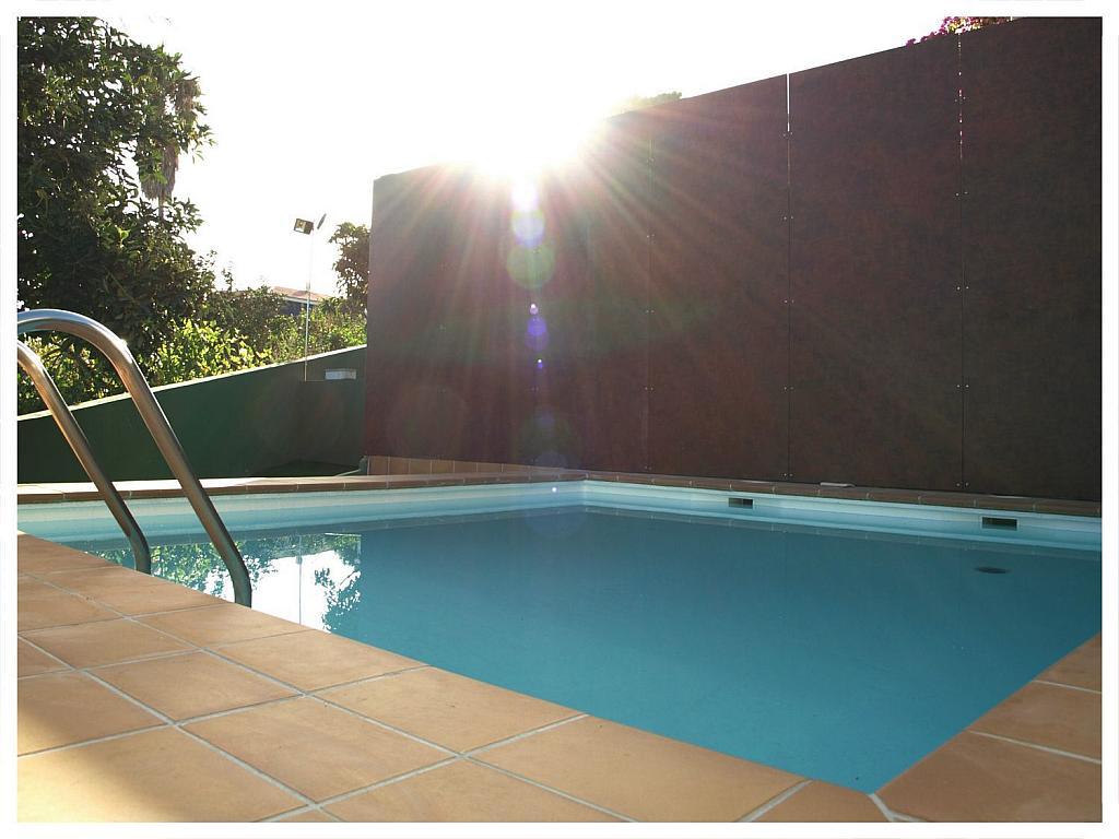 Casa en alquiler en Santa Brígida - 358112330
