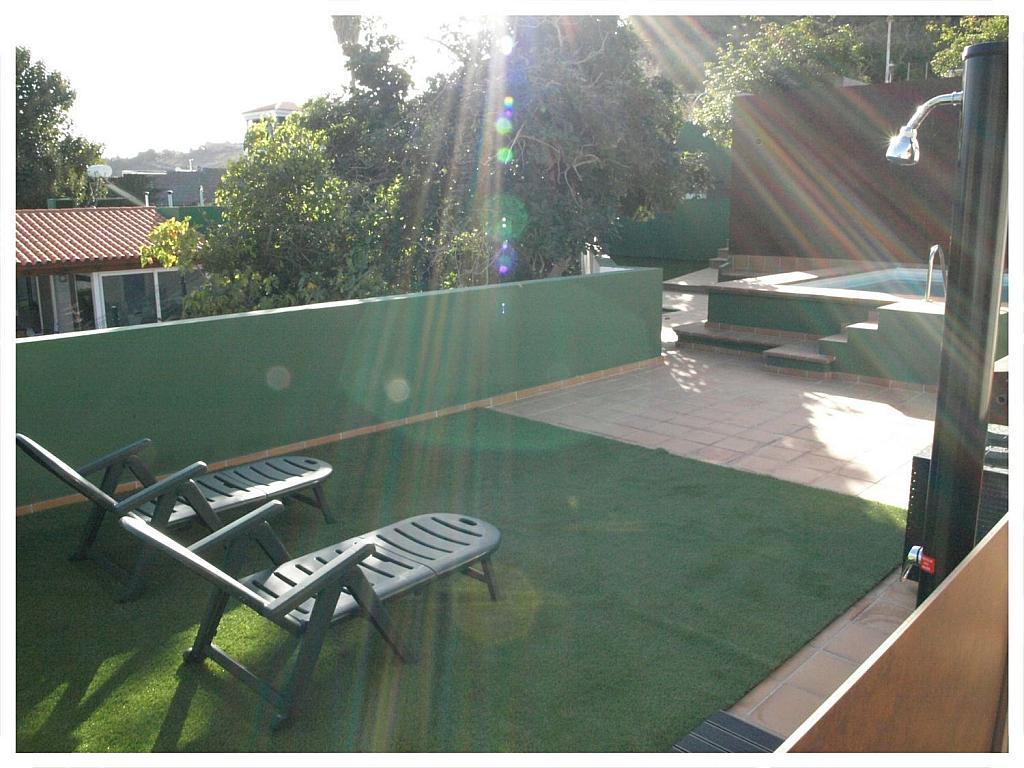 Casa en alquiler en Santa Brígida - 358112375