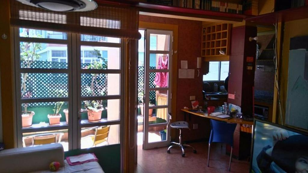 Ático en alquiler en Alcaravaneras en Palmas de Gran Canaria(Las) - 351401362