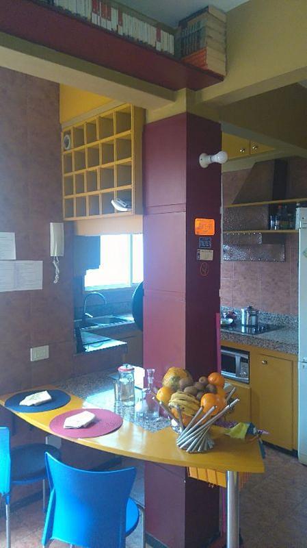 Ático en alquiler en Alcaravaneras en Palmas de Gran Canaria(Las) - 351401374
