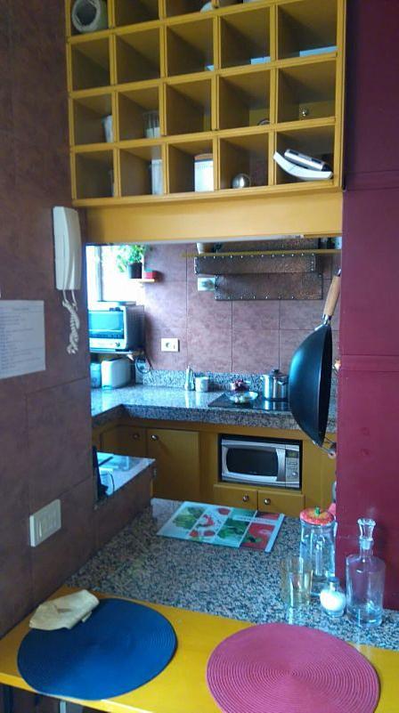 Ático en alquiler en Alcaravaneras en Palmas de Gran Canaria(Las) - 351401377
