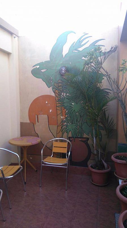 Ático en alquiler en Alcaravaneras en Palmas de Gran Canaria(Las) - 351401386