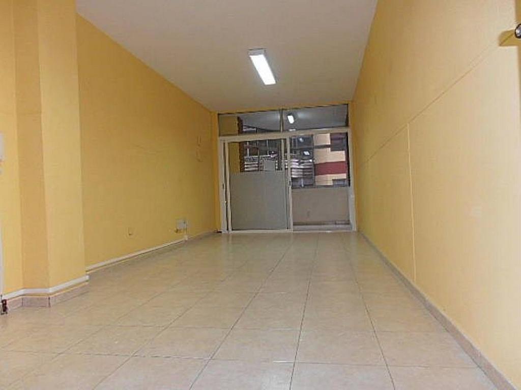 Oficina en alquiler en Santa Catalina - Canteras en Palmas de Gran Canaria(Las) - 358094549