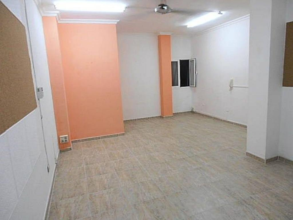 Oficina en alquiler en Santa Catalina - Canteras en Palmas de Gran Canaria(Las) - 358094555