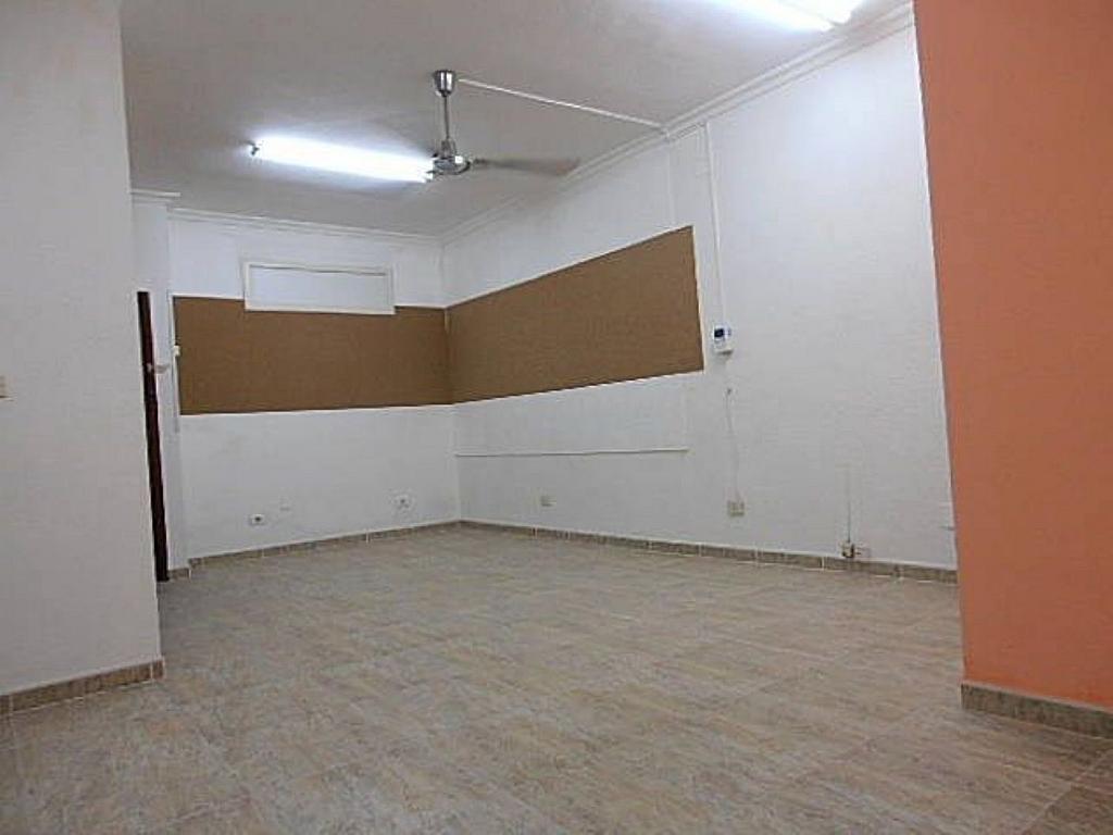 Oficina en alquiler en Santa Catalina - Canteras en Palmas de Gran Canaria(Las) - 358094558