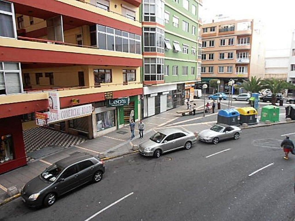 Oficina en alquiler en Santa Catalina - Canteras en Palmas de Gran Canaria(Las) - 358094561