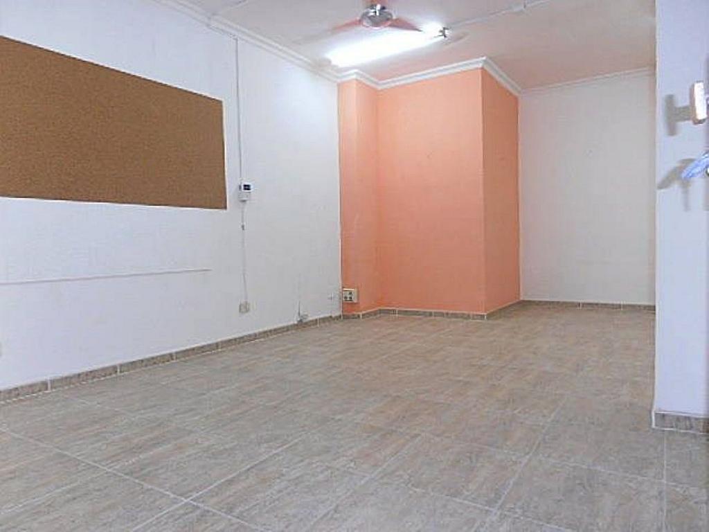 Oficina en alquiler en Santa Catalina - Canteras en Palmas de Gran Canaria(Las) - 358094564
