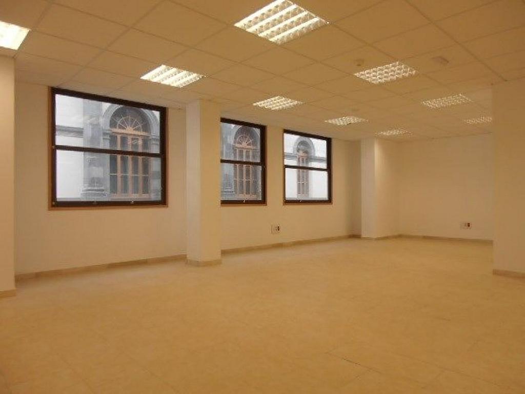Oficina en alquiler en Vegueta, Cono Sur y Tarifa en Palmas de Gran Canaria(Las) - 358088738