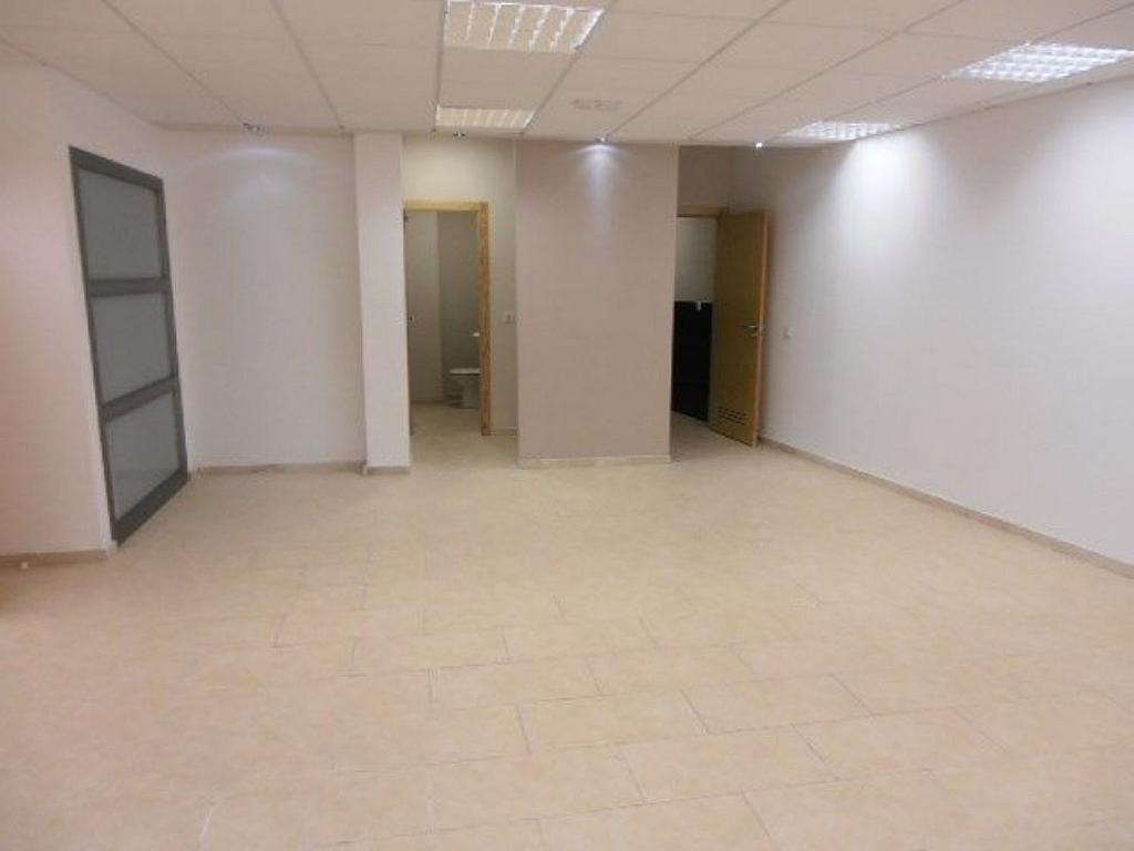 Oficina en alquiler en Vegueta, Cono Sur y Tarifa en Palmas de Gran Canaria(Las) - 358088750