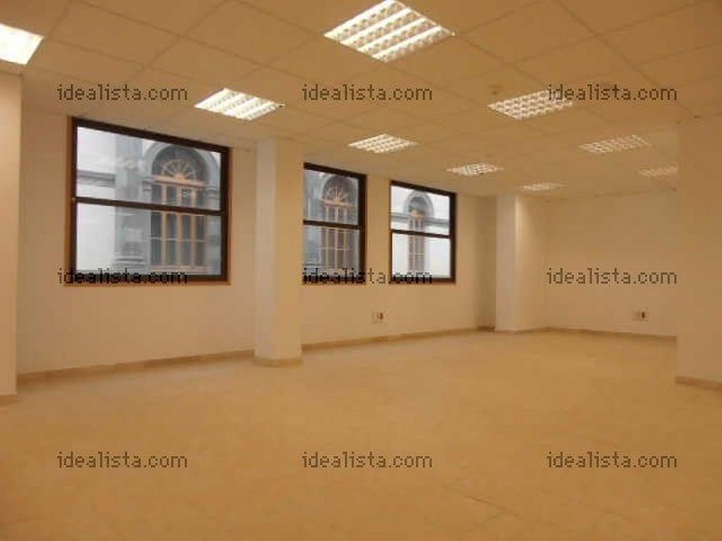 Oficina en alquiler en Vegueta, Cono Sur y Tarifa en Palmas de Gran Canaria(Las) - 358088804
