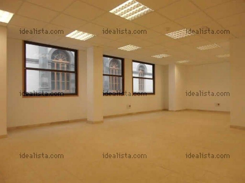 Oficina en alquiler en Vegueta, Cono Sur y Tarifa en Palmas de Gran Canaria(Las) - 358088810