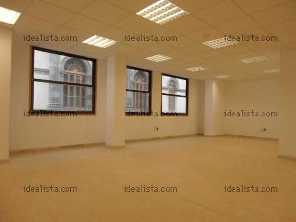 Oficina en alquiler en Vegueta, Cono Sur y Tarifa en Palmas de Gran Canaria(Las) - 358088834