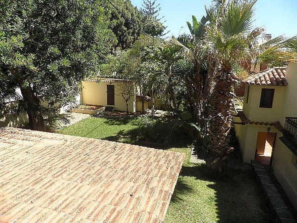 Casa en alquiler en Santa Brígida - 358110245