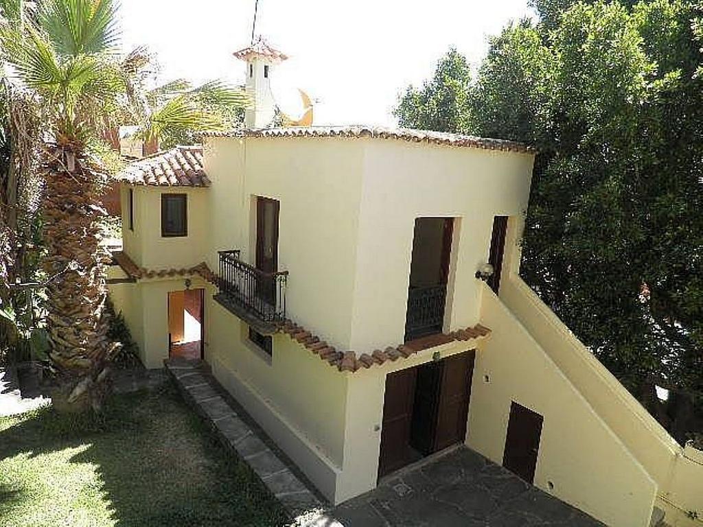 Casa en alquiler en Santa Brígida - 358110248