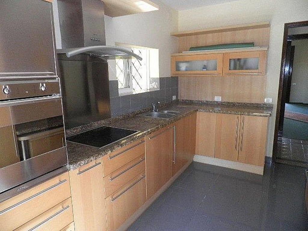 Casa en alquiler en Santa Brígida - 358110254