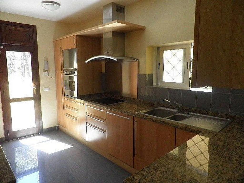 Casa en alquiler en Santa Brígida - 358110266
