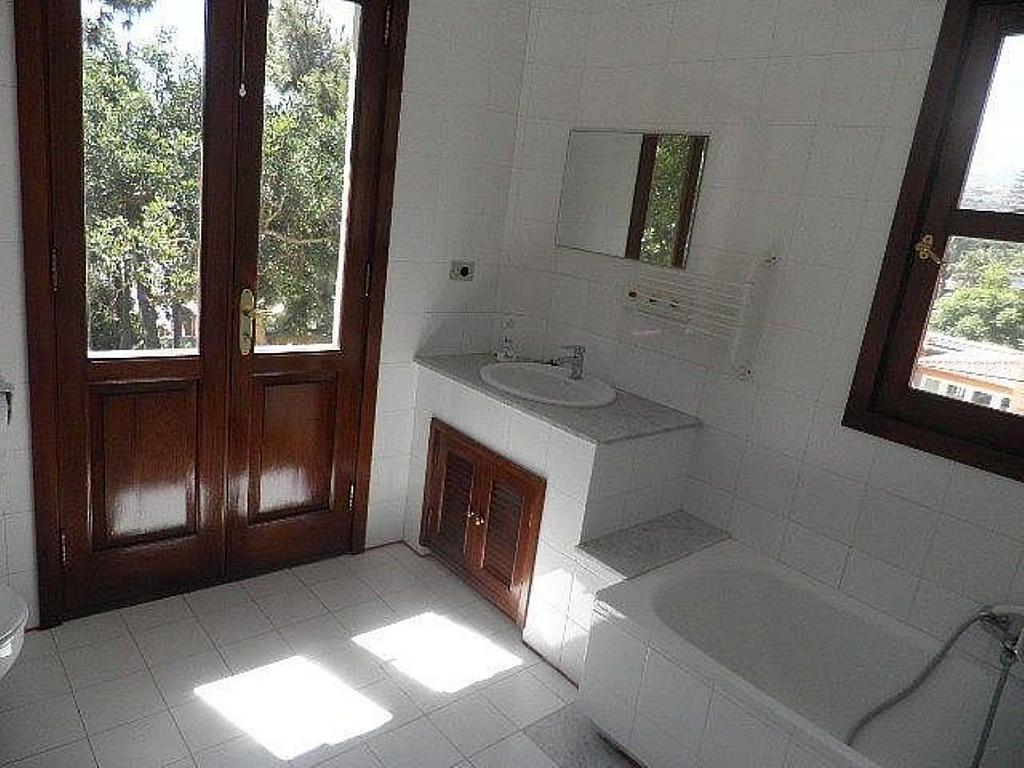 Casa en alquiler en Santa Brígida - 358110275