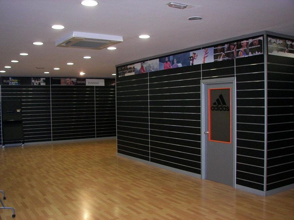 Local comercial en alquiler en Guanarteme en Palmas de Gran Canaria(Las) - 358095773