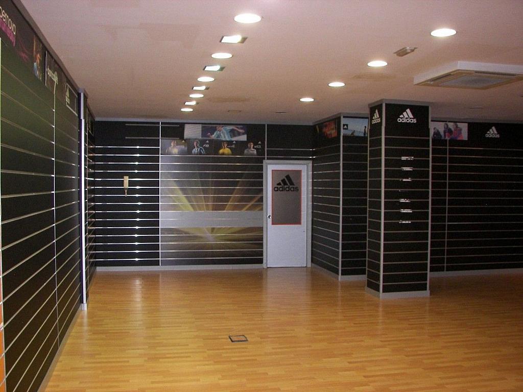 Local comercial en alquiler en Guanarteme en Palmas de Gran Canaria(Las) - 358095776