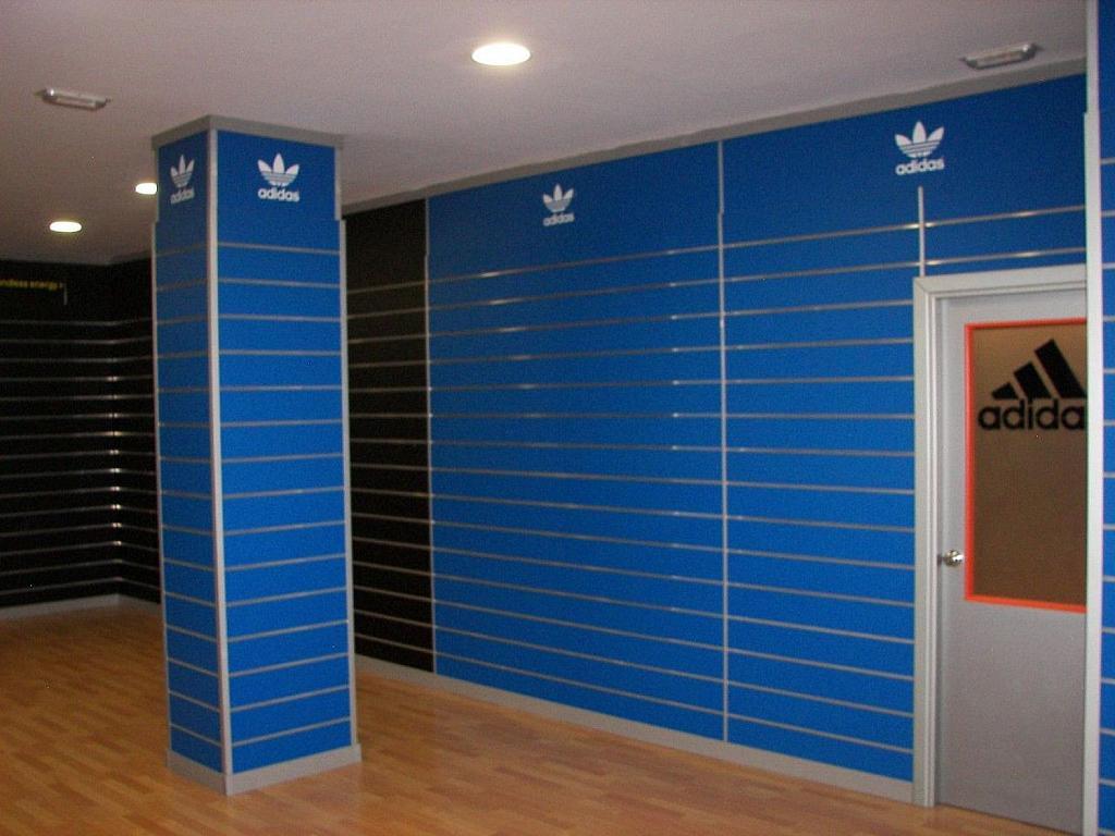 Local comercial en alquiler en Guanarteme en Palmas de Gran Canaria(Las) - 358095785