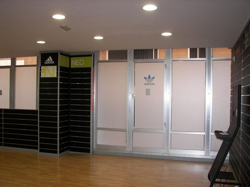 Local comercial en alquiler en Guanarteme en Palmas de Gran Canaria(Las) - 358095788