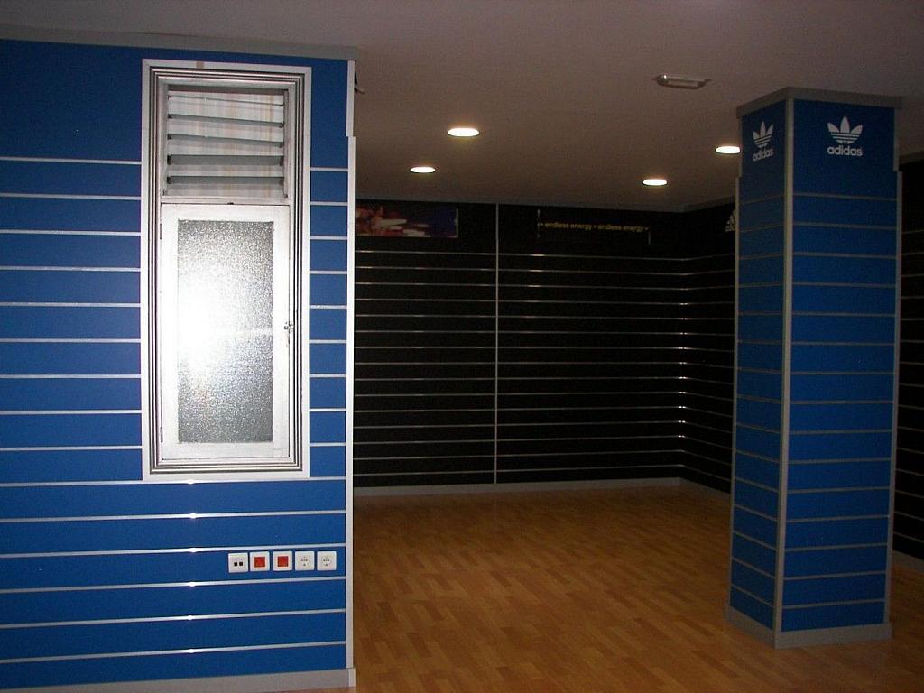 Local comercial en alquiler en Guanarteme en Palmas de Gran Canaria(Las) - 358095794